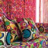 Textiles with pattern by the meter